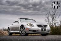 2006 LEXUS SC 430 Base Convertible