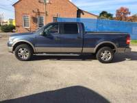 2006 Ford F-150 Lariat 4dr SuperCrew 4WD Styleside 6.5 ft. LB