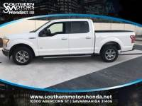 PRE-OWNED 2015 FORD F-150 RWD 4D SUPERCREW