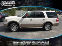 PRE-OWNED 2013 FORD EXPEDITION XLT RWD 4D SPORT UTILITY