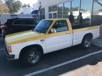 PRE-OWNED 1989 CHEVROLET S-10 BASE RWD 2D STANDARD CAB