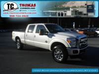 Used 2016 Ford F-350 in Cumberland, MD