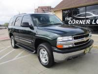 2004 Chevrolet Tahoe LS 4dr SUV