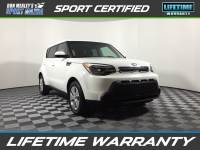 Pre-Owned 2014 Kia Soul Base FWD 4D Hatchback