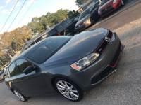 2012 Volkswagen Jetta Premium Pkg/65K