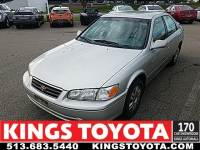 Used 2000 Toyota Camry LE Sedan in Cincinnati, OH