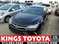 Used 2016 Toyota Camry SE Sedan in Cincinnati, OH