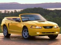 1999 Ford Mustang GT Convertible V8 SOHC 16V Feasterville, PA