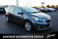 2015 Kia Forte EX FWD Sedan in St. Louis
