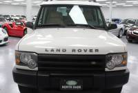 2004 Land Rover Discovery S 4WD 4dr SUV