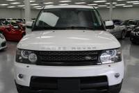 2013 Land Rover Range Rover Sport 4x4 HSE 4dr SUV