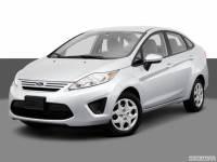 Pre-Owned 2013 Ford Fiesta S Sedan Front-wheel Drive in Jacksonville FL