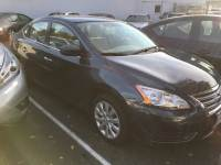 Certified Used 2013 Nissan Sentra SV Sedan for sale in Walnut Creek CA