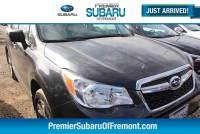 2016 Subaru Forester 2.5i SUV