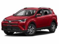 Used 2017 Toyota RAV4 LE AWD LE SUV in Chandler, Serving the Phoenix Metro Area