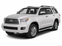 Pre-Owned 2013 Toyota Sequoia SR5 SUV in Greenville SC