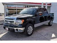 USED 2013 FORD F-150 RWD TRUCK