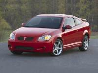 Used 2009 Pontiac G5 Coupe Near Indianapolis