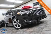 2016 Ford Fusion S 4dr Sedan