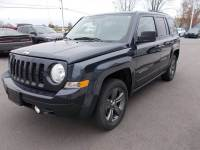 2015 Jeep Patriot 4x4 High Altitude Edition 4dr SUV