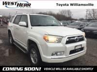 2010 Toyota 4Runner SR5 SUV For Sale - Serving Amherst