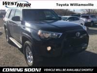 2015 Toyota 4Runner SR5 SUV For Sale - Serving Amherst