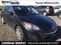 2010 Mazda Mazda3 i Sedan For Sale - Serving Amherst