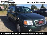 2003 GMC Envoy SLE SUV For Sale - Serving Amherst