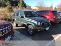 Used 2003 Jeep Liberty For Sale | Northfield MN