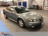 Used 2008 Pontiac Grand Prix For Sale | Northfield MN