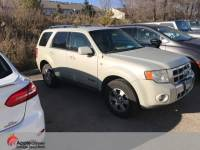 Used 2008 Ford Escape For Sale | Northfield MN