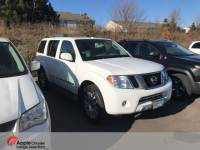 Used 2010 Nissan Pathfinder For Sale | Northfield MN