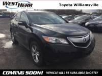 2013 Acura RDX SUV For Sale - Serving Amherst