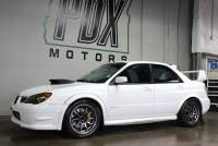 2006 Subaru Impreza AWD WRX STI 4dr Sedan w/Silver-Painted Wheels