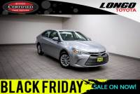 Used 2017 Toyota Camry LE Automatic in El Monte