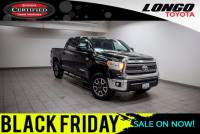 Used 2015 Toyota Tundra CrewMax 5.7L V8 6-Spd AT SR5 (Natl) in El Monte