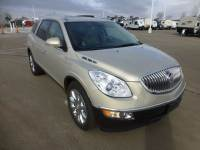 Pre-Owned 2010 Buick Enclave CXL With Navigation & AWD