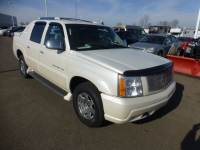 Pre-Owned 2006 Cadillac Escalade EXT Base AWD