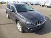 Pre-Owned 2017 Jeep Compass Sport 4WD
