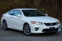 2015 Honda Accord EX-L V6 2dr Coupe 6A