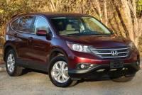 2014 Honda CR-V AWD EX 4dr SUV