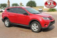 Certified 2015 Toyota RAV4 LE SUV For Sale