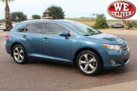 Pre-Owned 2011 Toyota Venza Base SUV For Sale