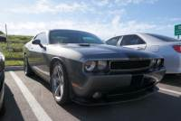 0 Dodge Challenger SRT8 392