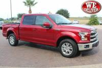 Pre-Owned 2016 Ford F-150 Lariat Truck For Sale