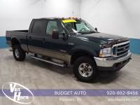 2004 Ford F-350SD Lariat Pickup