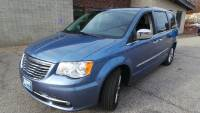 2011 Chrysler Town and Country Limited 4dr Mini-Van