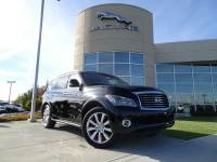 Pre-Owned 2013 INFINITI QX56 Four Wheel Drive Sport Utility