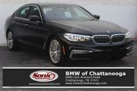 Certified Used 2017 BMW 530i Sedan in Chattanooga, TN