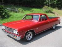 1964 Chevrolet El Camino 396 SS